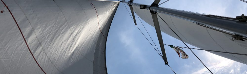 People Development by Sailing